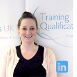 Katie Orr, Head of Awarding Organisation, TQUK