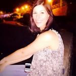 Hannah Clifton, Senior Manager of The Oxford Nursery
