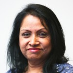 Purnima Tanuku OBE, Chief Executive, National Day Nurseries Association (NDNA)