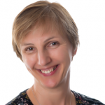 Zoe Raven, Chief Executive of Acorn Childcare