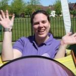 Emma Spence, Manager of Little Elves Pre-School